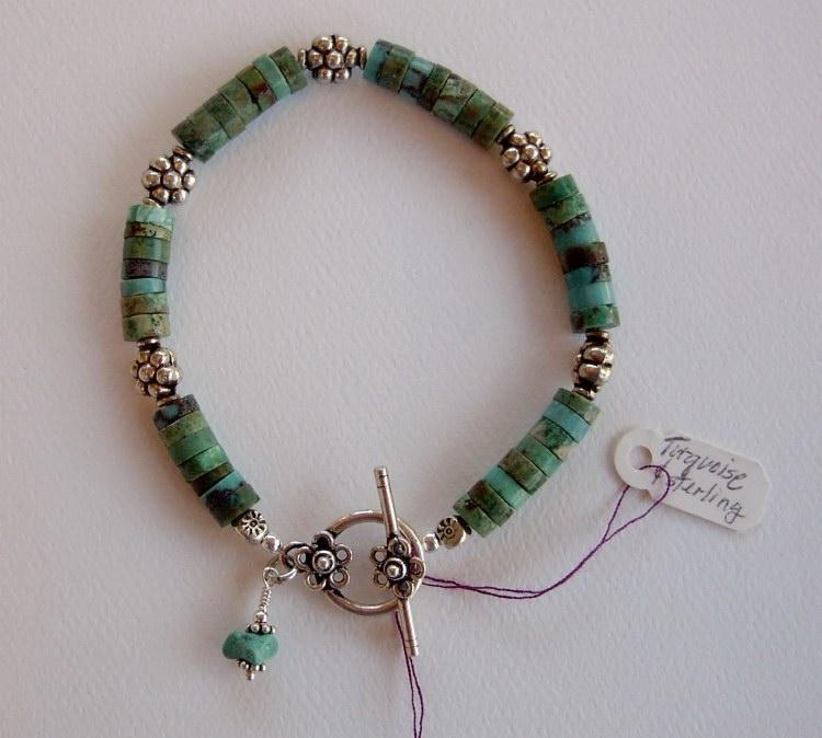 new gemstone beaded jewelry